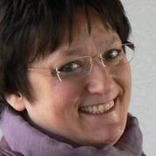 Frau von Dr. Michael Elsberger