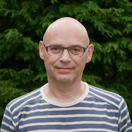 Bild von Frauenarzt Dr. Michael Elsberger in Wunsiedel Maximilianstraße 14